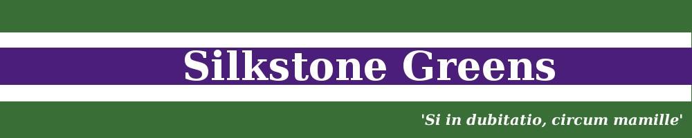 Silkstone Greens North West Morris
